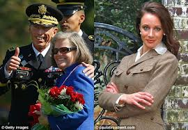 Petraeus women