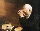 Praying Man Table Grace 2